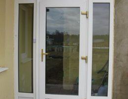 Фото двери ПВХ — 02