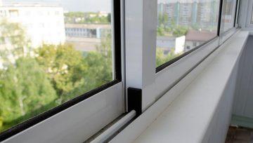Выбор балконной рамы: алюминий или ПВХ